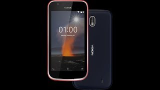Nokia 1 Price Features Review