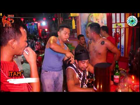 """Peresmian """"TANDU TATUNG"""" untuk Perayaan Cap Go Meh 2018 / 2569"""