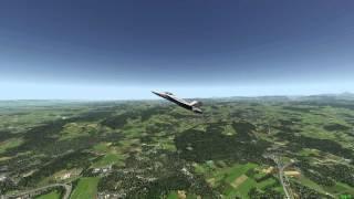 Aerofly Fs -f 18c Hornet