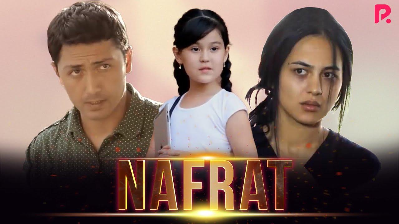 Nafrat (o'zbek film) | Нафрат (узбекфильм) #UydaQoling