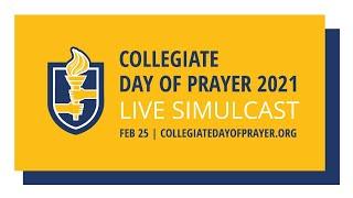 LIVE: National Collegiate Day of Prayer | CBN News