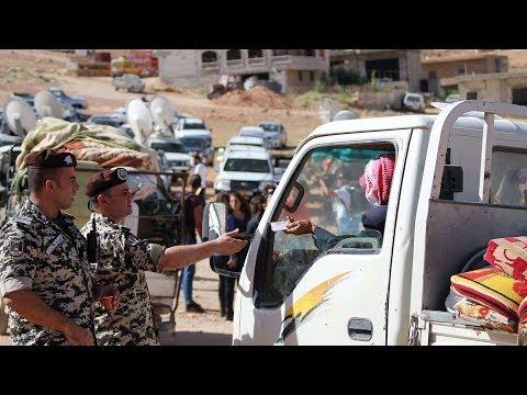 لبنان يسلم لاجئين سوريين لمخابرات أسد ويخرق ميثاق الأمم المتحدة - هنا سوريا  - 20:53-2019 / 6 / 25