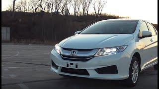 Honda Grace (2016) - Хонда Грейс | Обзор авто с японского аукциона | Japan Style Auto