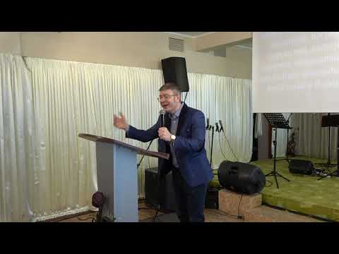 Ковчег.Воскресное служение 24.03.19 , епископ Олег Пронин