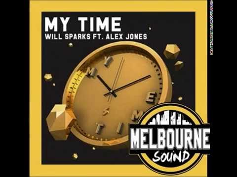 Download Will Sparks ft. Alex Jones - My Time