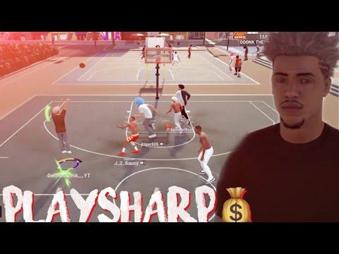 NBA 2K19 Mixtape #1 BEST PLAYSHARP BUILD!! *Best Jumpshot in NBA 2K19