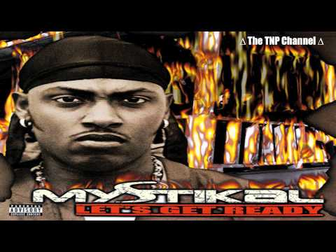 "Mystikal feat. Pharrell - ""Shake Ya Ass"""