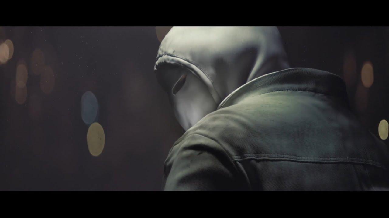 tom clancy s rainbow six siege e3 2015 white masks трейлер
