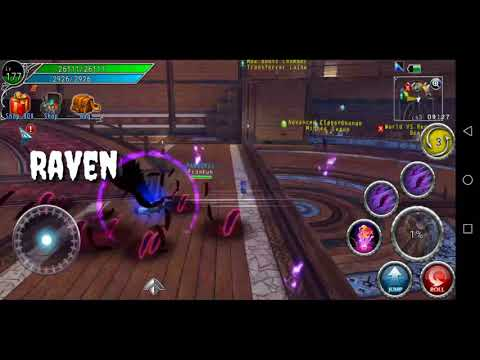 Avabel Online: All Rogue Ex Skills