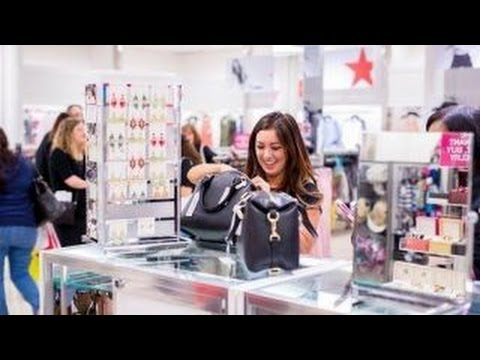Consumers shying away from big-box retail