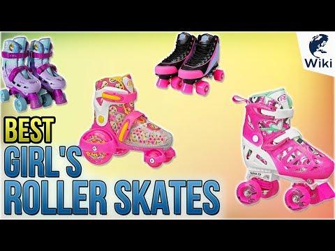 10 Best Girl's Roller Skates 2018
