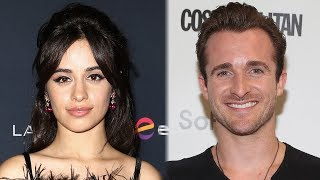 Camila Cabello Packs On The PDA With New Boyfriend Matthew Hussey