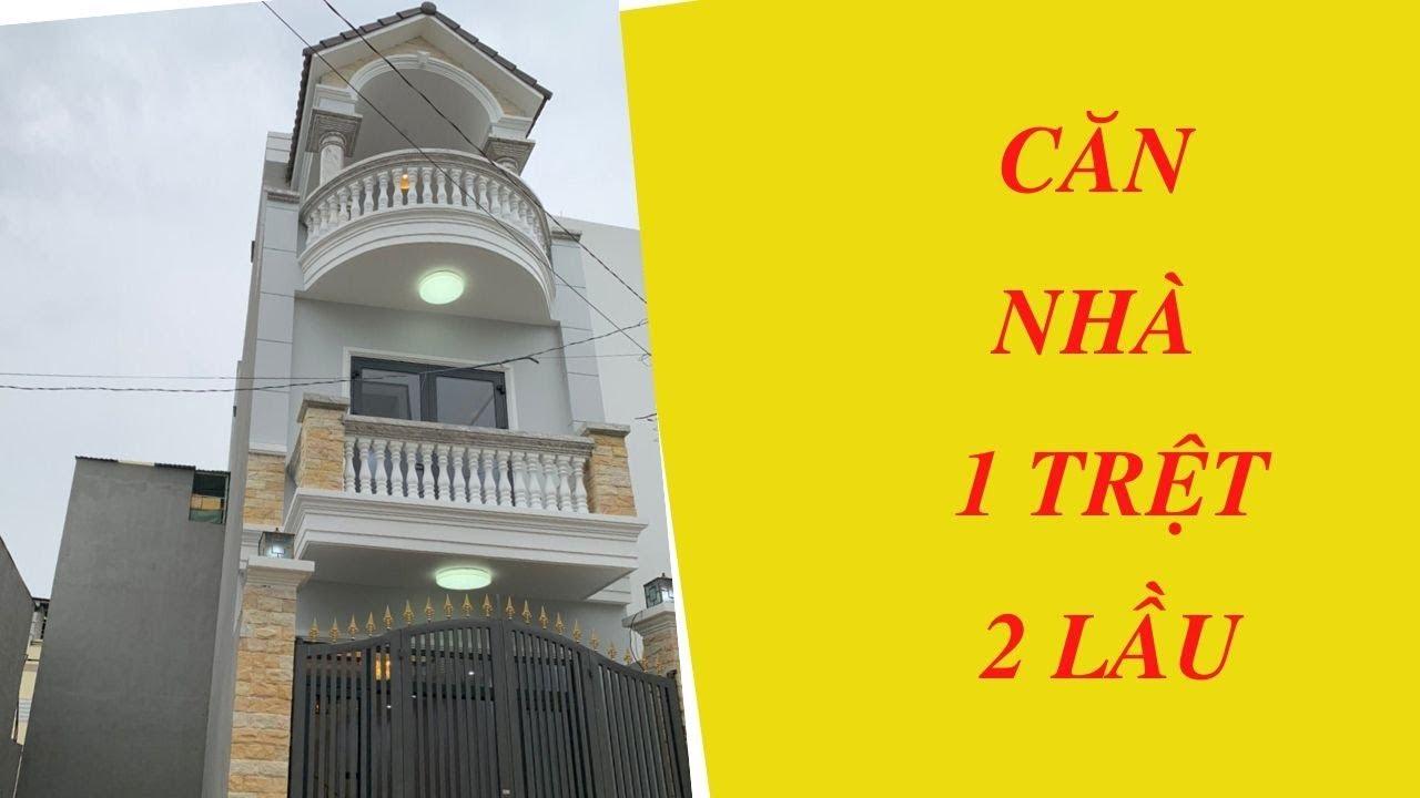 Nhà Đất Quận 9- 1 TRỆT 2 LẦU Nguyễn Duy Trinh