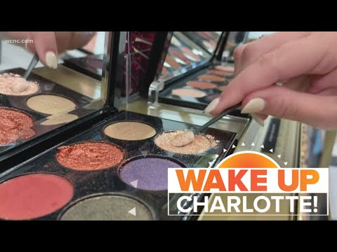 Makeup testers loaded with harmful, disgusting bacteria