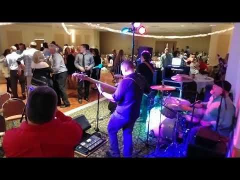 Gig Vlog #19 Wedding with Bmac!