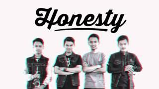 Gambar cover HONESTY - Terus Semangat (Audio Only)
