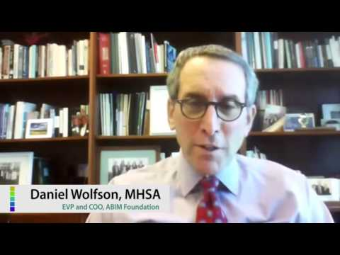 Choosing Wisely interview with Washington Health Alliance