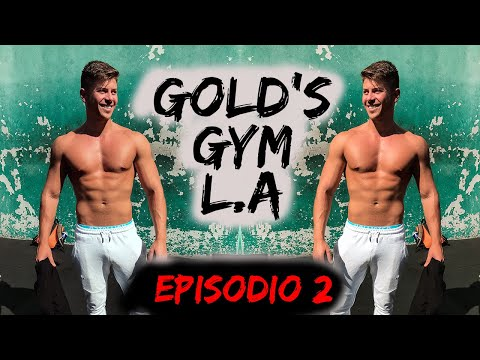 la-verita'-di-gold's-gym-•-circondato-da-non-natural?-|-episodio-2