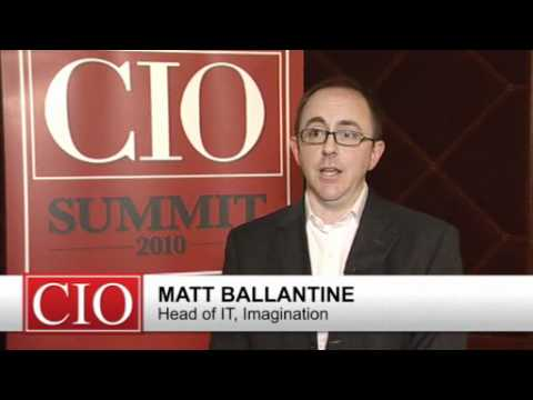 CIO Summit 2010: CIOs on how to recruit and keep excellent teams