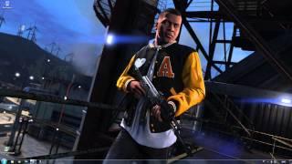 GTA V PC ALERTA Gameplay!