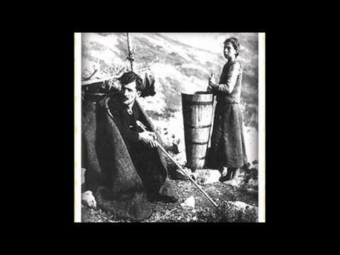 Νυχτερινή φλογέρα - nichterini flogera (night flute) Greece