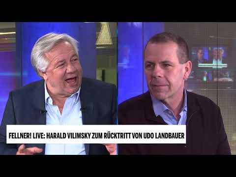 Fellner! Live: Vilimsky zum Rücktritt von Landbauer