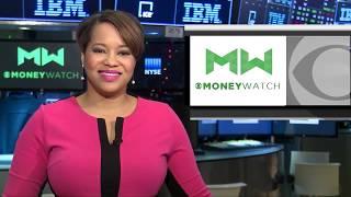 MoneyWatch Report 11-28-18
