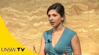 2012 three minute thesis people s choice award ludmilla khodai
