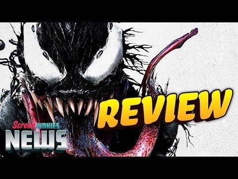 Venom - Full Review! (Spoiler)