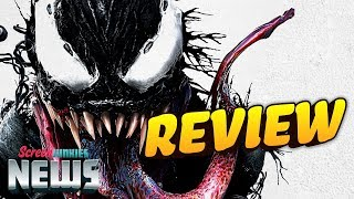 Venom - Full Review! (Spoiler)