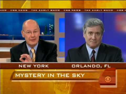 Space Analyst Explains Sky Spiral
