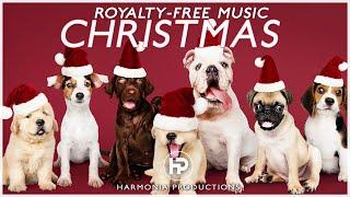 Jingle Bells Fun Rock | 2021 Christmas Music - Copyright Free Background Music (Royalty-Free)