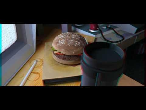 3d effect video glasses anaglyph glass red cyan effects video from YouTube · Duration:  2 minutes 13 seconds
