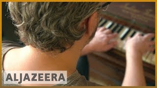 Mental illness will affect one in four people around the globe | Al Jazeera English