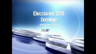 operativo elecciones 2015 cba24n