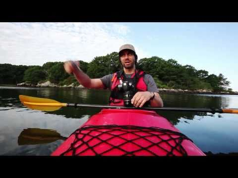 Kayaking Photography Tips With Jerry Monkman