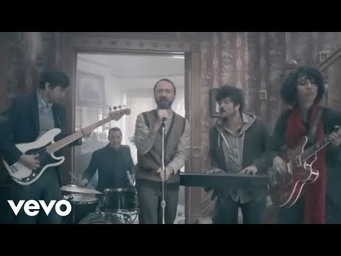 preview The Shins - Simple Song from youtube