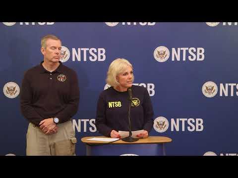 NTSB Member Jennifer