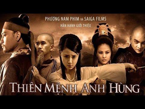 Xem phim Thiên mệnh anh hùng - Review Phim : Thiên Mệnh Anh Hùng