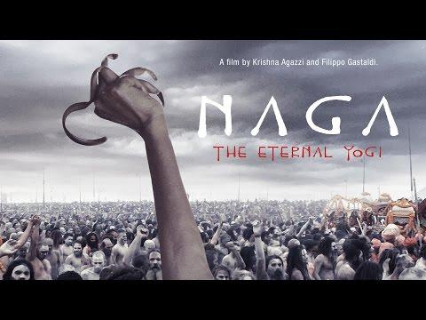 Naga, the Eternal Yogi - Trailer