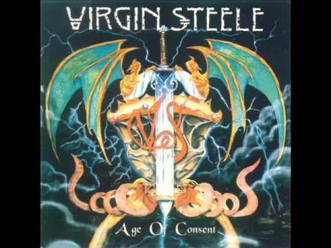Virgin Steele - The Burning Of Rome