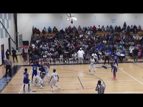 Chapel Hill MS vs Renfroe 2 10 18 Championship Game