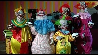 Mick Garris on Killer Klowns From Outer Space