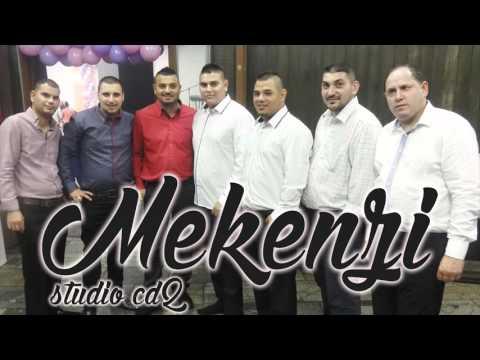 Mekenzi Studio CD 2 - PRECO BOZE