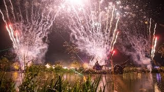 The Secret Garden Party 2013 Official Video