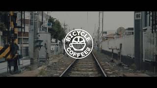 BICYCLE COFFEE TOKYO Renewal Party