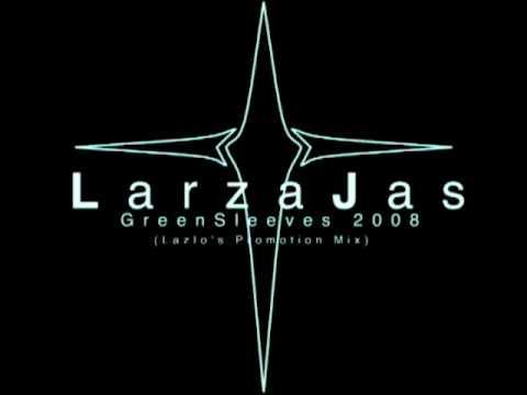 Greensleeves 2008 (Lazlo's Concept Remix)