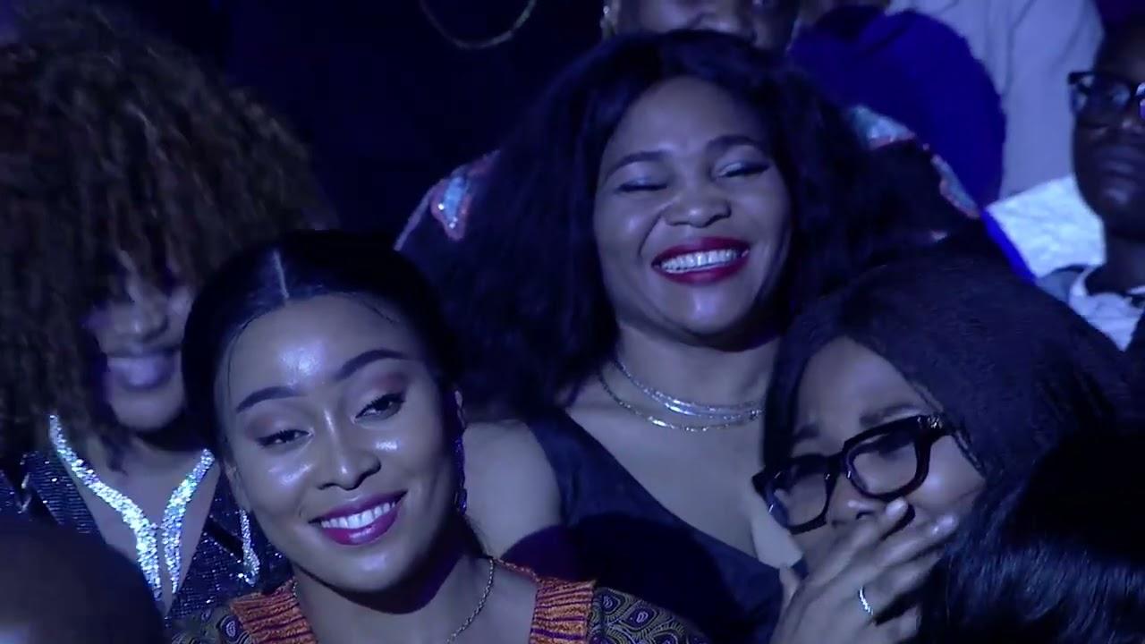 Download MC SHARAKA - AY LIVE LAGOS