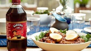Tangy Chicken Stew Recipe - Sarsons