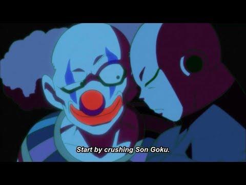 Belmod Order Jiren To Crush Son Goku - Dragon Ball Super Episode 109 (English Sub)
